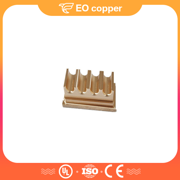 Brass Casting Electrode Parts