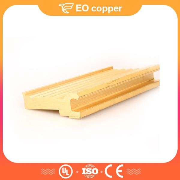 Brass Electrical Product Profile