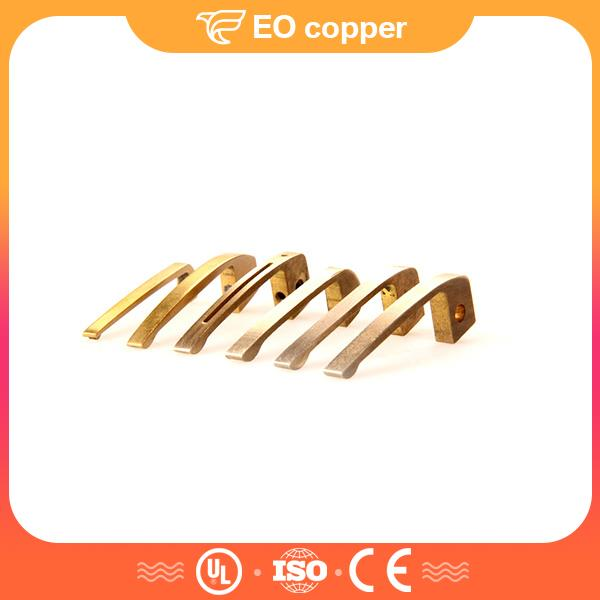 Copper Pen Clip Profile