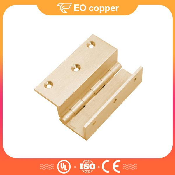 Hinge Pin Copper Profile