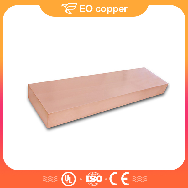 Pure Copper Ingot