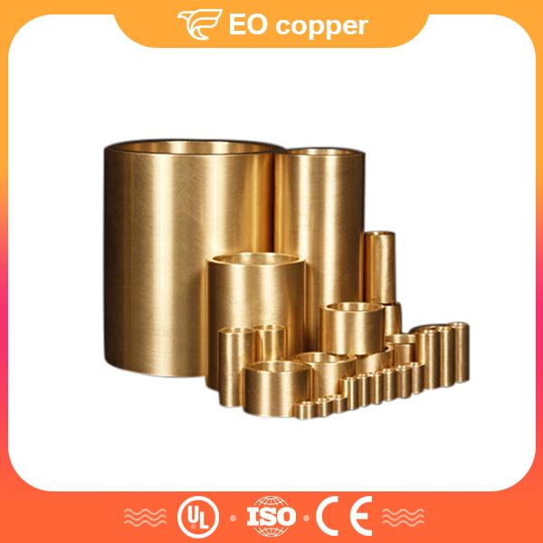 Silicon Bronze Casting Bushing