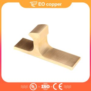 Copper Hardware Profile