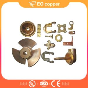 Pure Copper Casting Parts