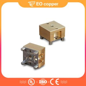 Pure Copper Electrode Holder