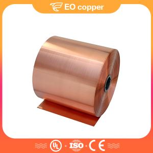 Pure Copper Foil