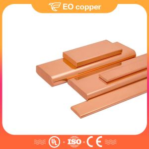 Square Copper BusBar