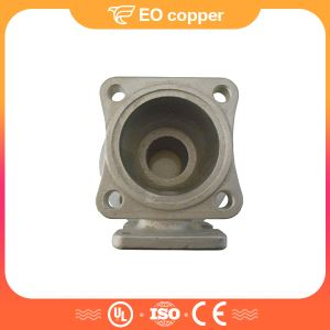 Tin Bronze Casting Valve Body