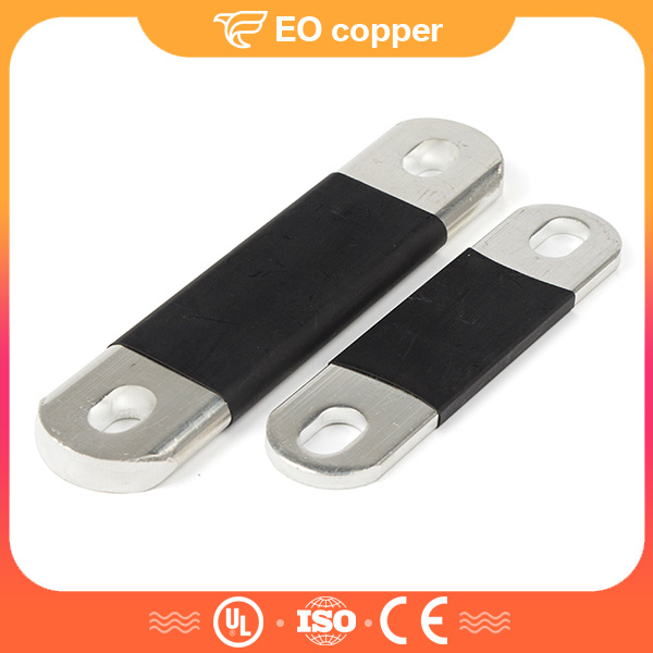 22mm Width Tin Coated Insulated Bus Bar Flat Copper Busbar