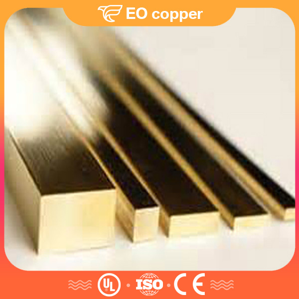 8MM Tin Bronze Bar For Chemical Industry
