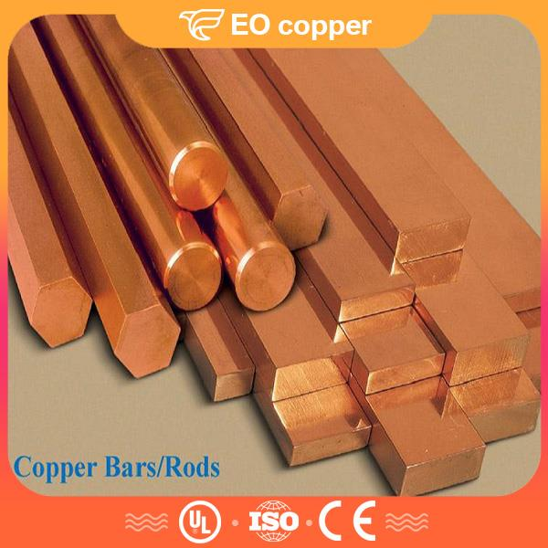 Casting High Leaded Tin Bronze Bar