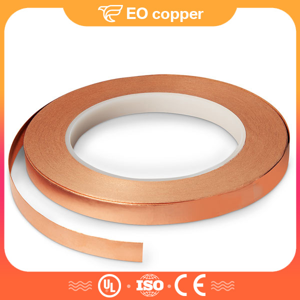 Copper Clad Tin Laminated Foil