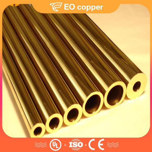 Copper Pipe For Air Condition