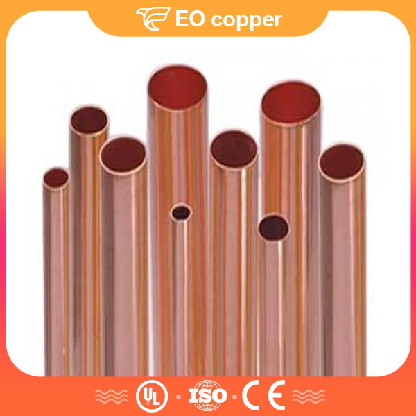 Copper Tube Pipe