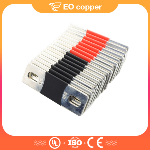 Insulated 3000a Copper Busbar