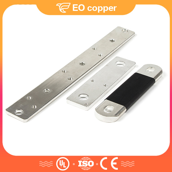 Insulation Sleeves System Copper Power Electric Busbar
