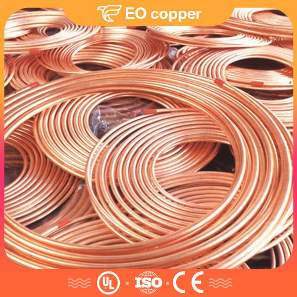 Low Silicon Bronze Wire