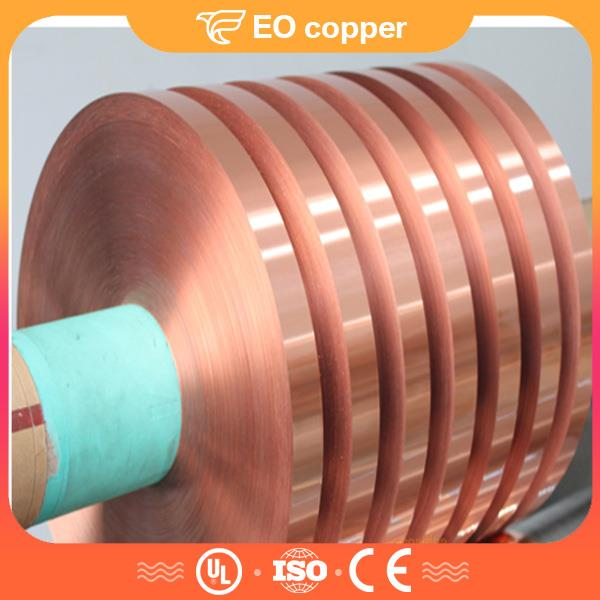 Rolled Copper Nickel Foil