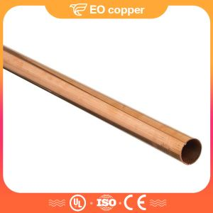 C12000 Seamless Copper Pipe For Air Condition