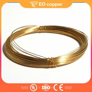Class 180 Enamelled Round Copper Wire