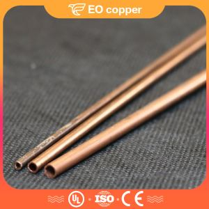 Continous Casting Bismuth Tin Bronze Tube
