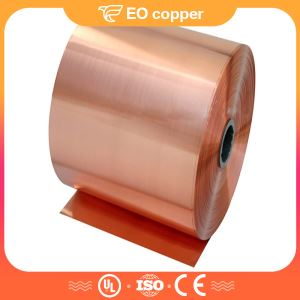 FPC Double Shiny Rolled Copper Foil