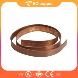 Iron Copper Nickel Strip