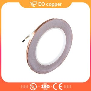 Lithium Battery Rolled Copper Foil