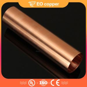 Nickel Plated Copper Foil