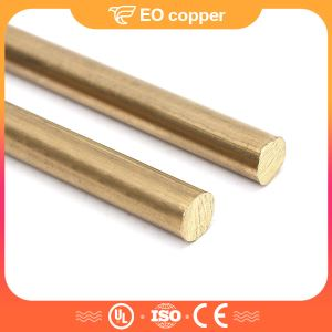 TP1 Copper Bar