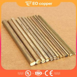 TU1 Oxygen Free Copper Bar