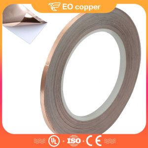Water Blocking Electrolytic Copper Foil