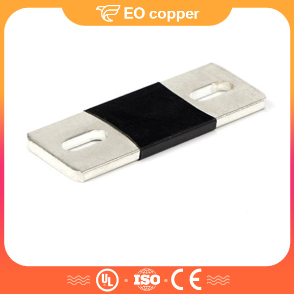 Solid Copper Conductivity Electric Bus Bars