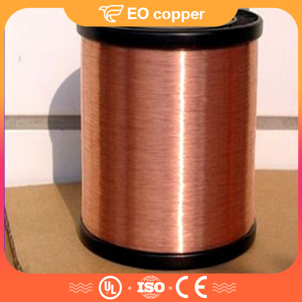 Thermal Class Round Enameled Copper Wire
